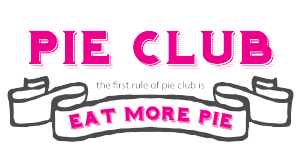 EAT MORE PIE