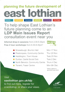 Poster for LDP