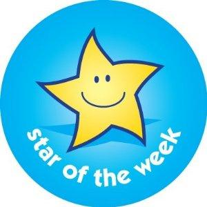 Star of the Week1
