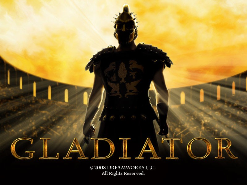 gladiator-welcome