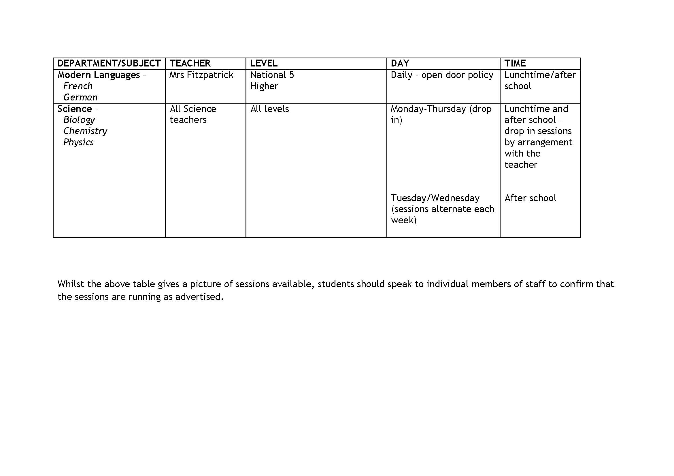 Senior phase study support sessions_Page_4
