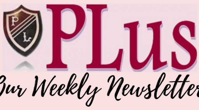 PLus Friday 5 April 2019