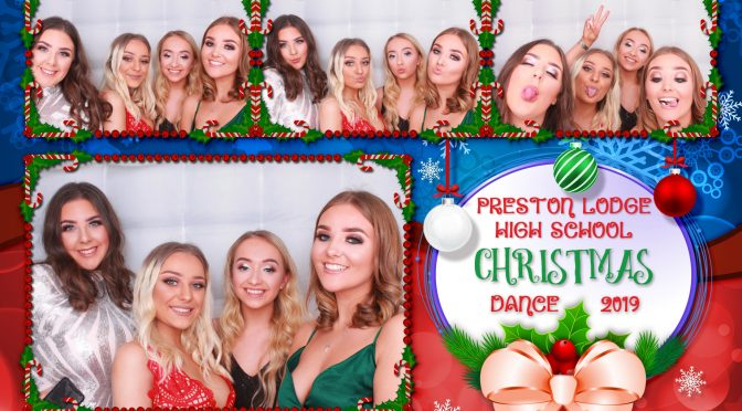Senior Dance Christmas 2019