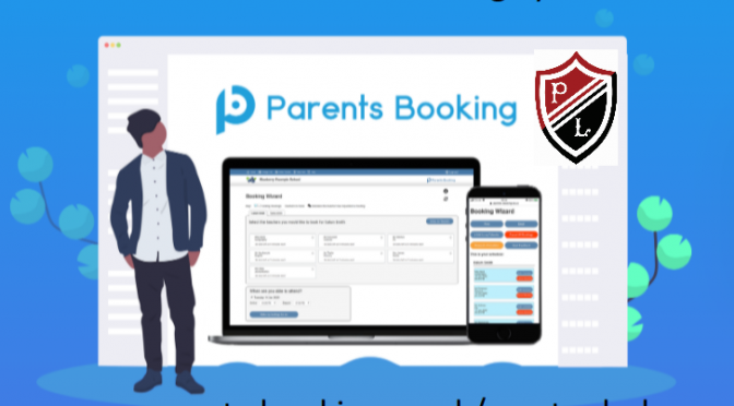 Virtual Parents' Evening: How to Guide