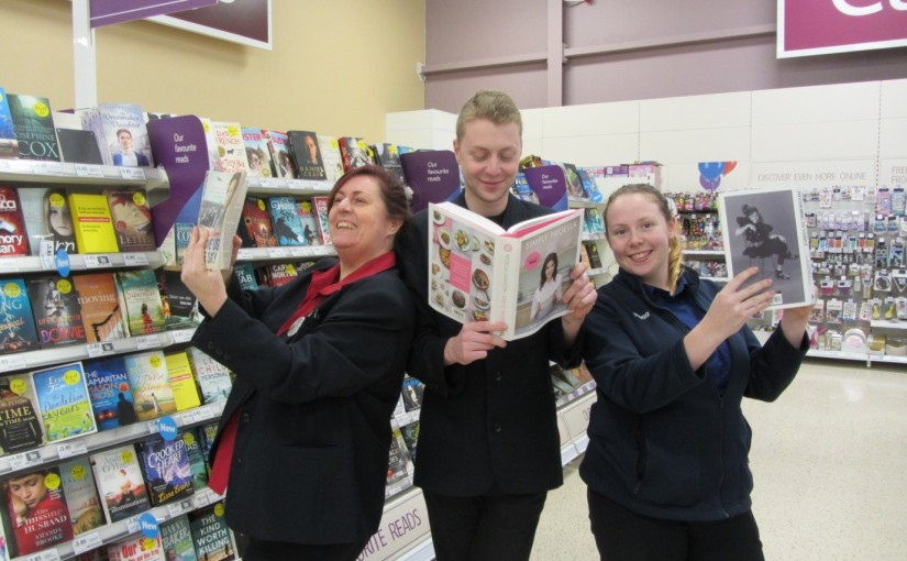 Guest post – Jane Shepherd community champion at Tesco