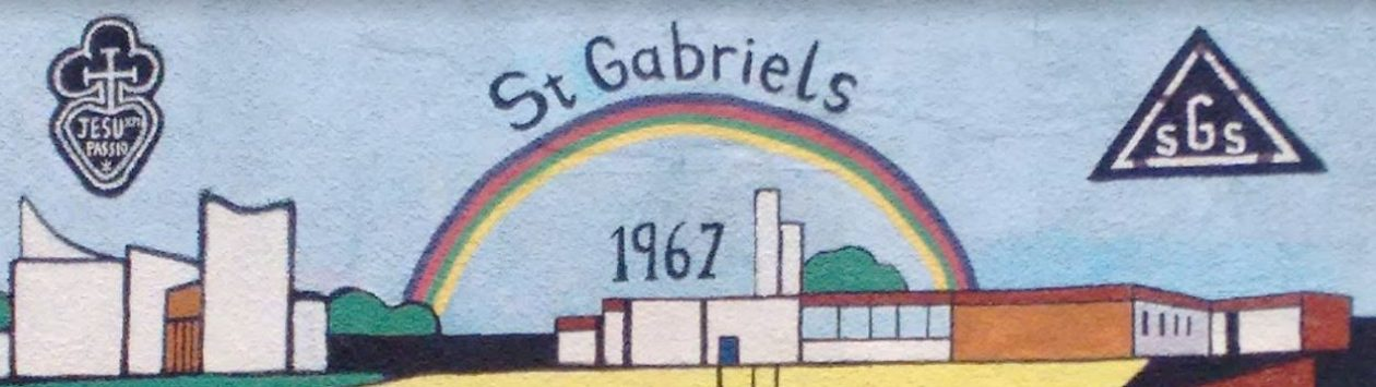 St Gabriel's School Blog