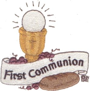 Preparation for the Sacraments of Confirmation and First Holy ...