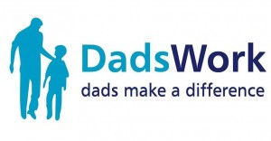 Dads work logo