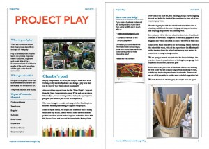 Project Play