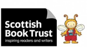book bug scottish book trust