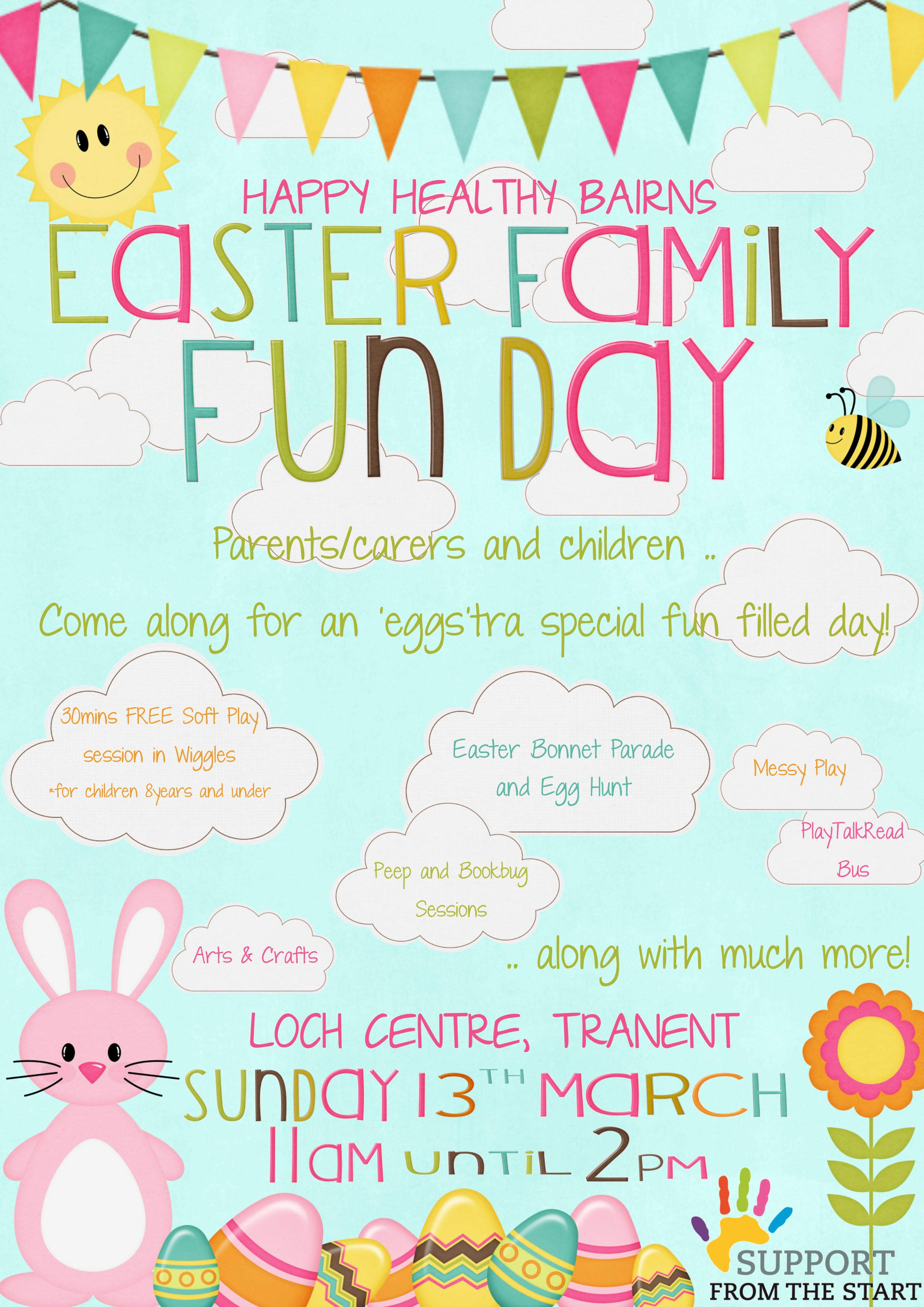 Easter family fun day at ripponlea choice image gift and gift easter family fun day ideas choice image gift and gift ideas sample easter family fun day negle Images