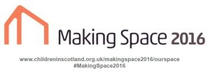 Making Space 2016