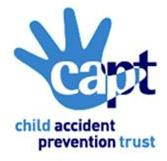 child accident prevention trust logo