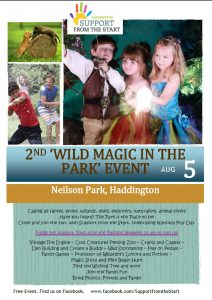 Magic in the Park 2