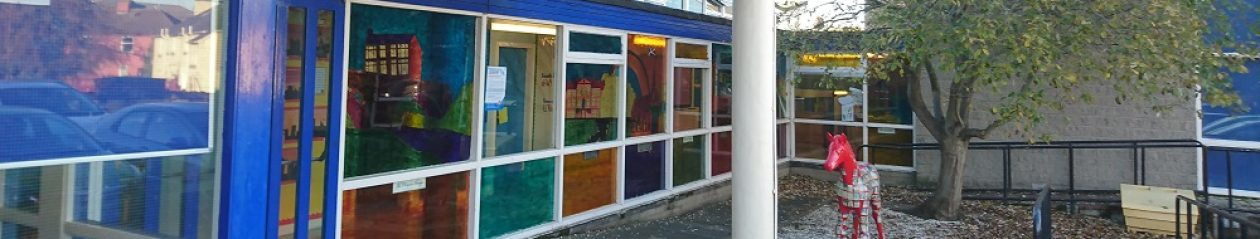 Musselburgh Burgh Primary School –                                         Everything is possible