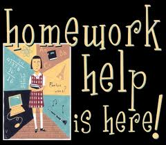 it homework help Live online tutoring homeworkhelpcom offers live, online tutoring with personalized programs to help your child join us now.
