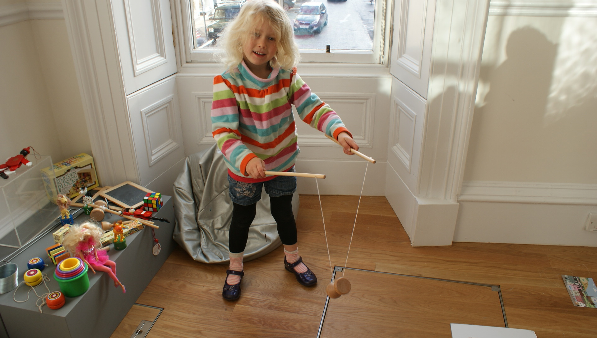 Toys And Games Com : Victorian toys games at john muir s birthplace dunbar