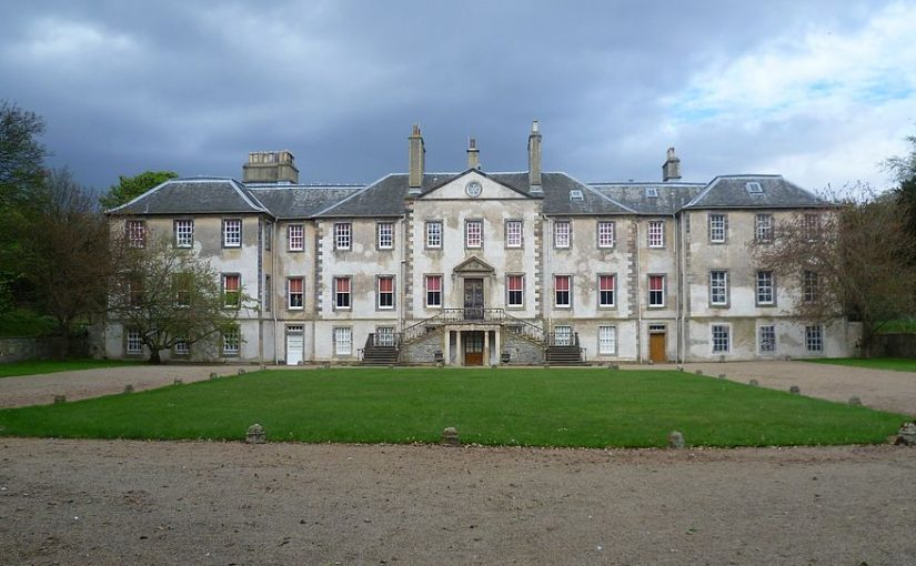 Newhailes National Trust – Storyline for P4 to P7 learners, 14th Dec