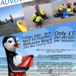 STRiVE Adventure Surf Rescue Poster
