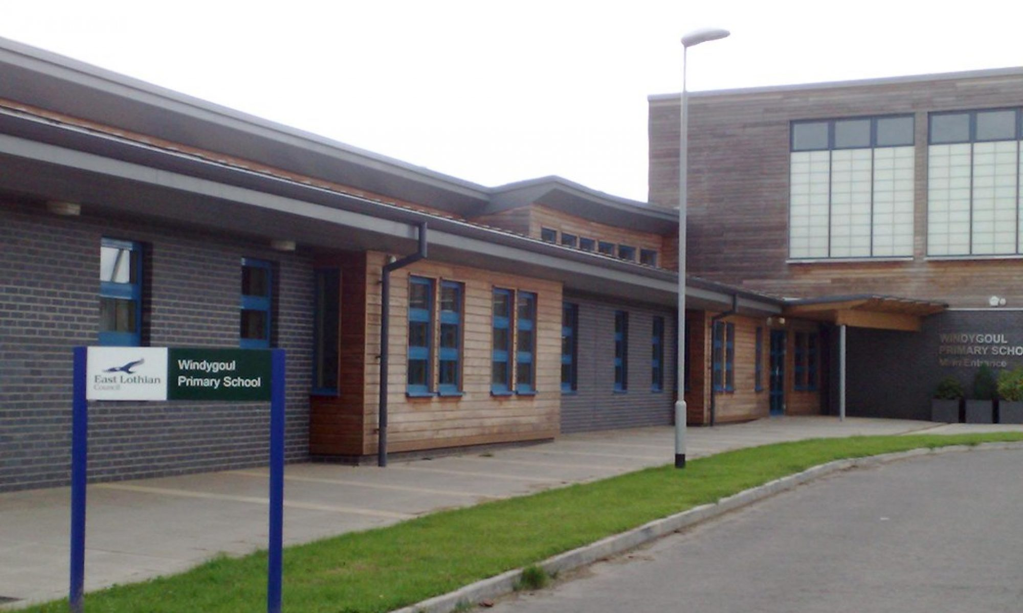 Windygoul Primary School