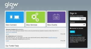 new-glow-login-page