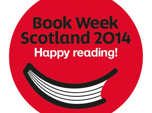 Book Week Scotland 2014: Monday 24 – Sunday 30 November 2014