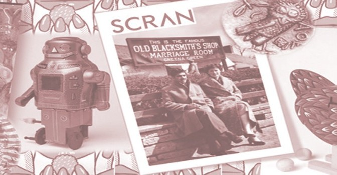 Scranalogue – the Scran Blog