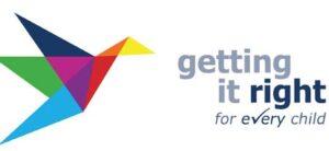 Getting it Right logo
