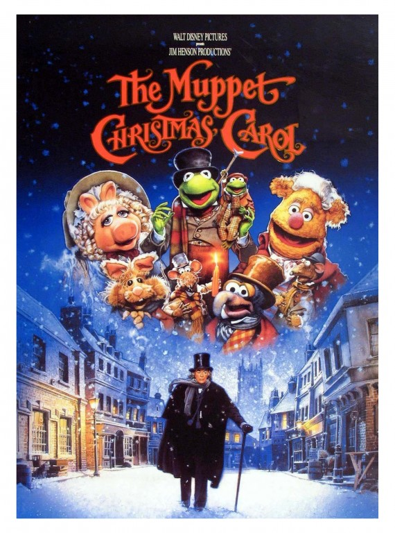 Yester Parent Council presents The Muppet Christmas Carol | Yester ...