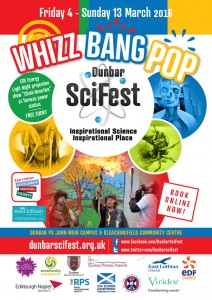 DSF A4 poster 1 - Whole Festival