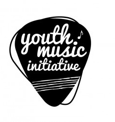 Youth Music Initiative logo